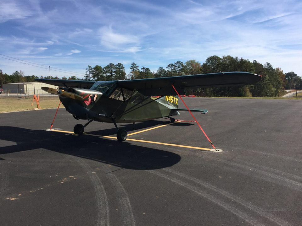 Fly-In and Pancake Breakfast