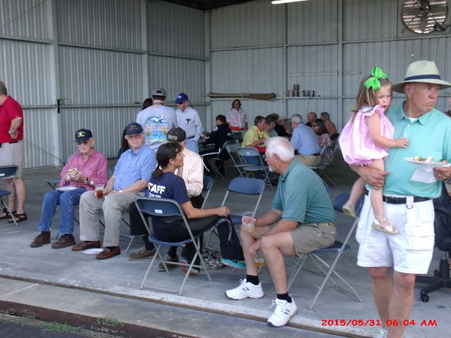 EAA 489 Get together